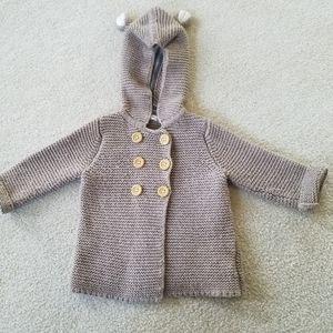 Mini Boden sweater